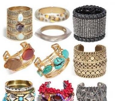женские украшения, колье, кольца