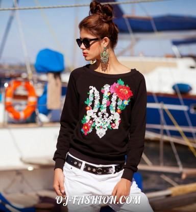 одежда, Ольга Андриевская, oj fashion