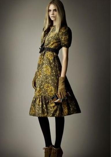 платье, круизная коллекция