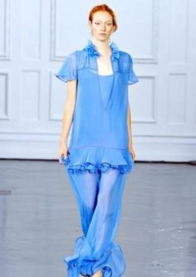 пижамный стиль, летняя мода