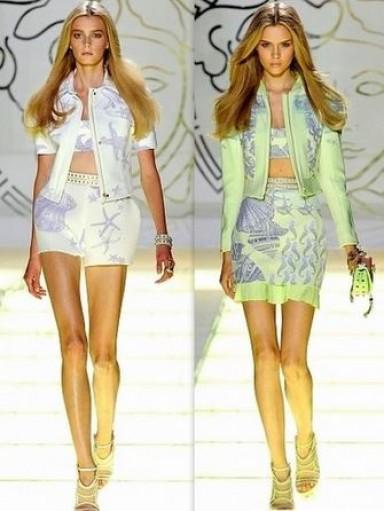 одежда, летняя коллекция