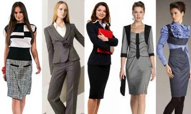 дресс код, dress-code