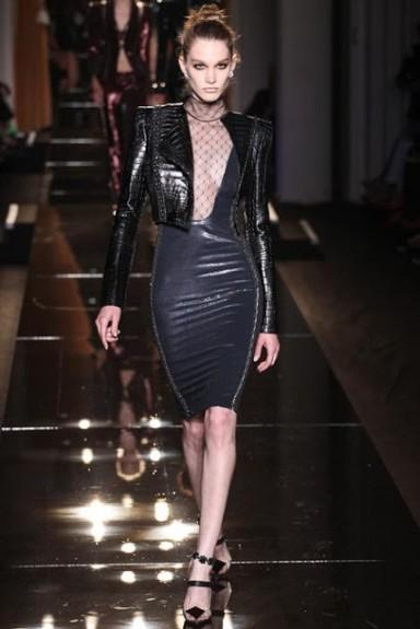 мода, коллекция, Versace, 2013 2014