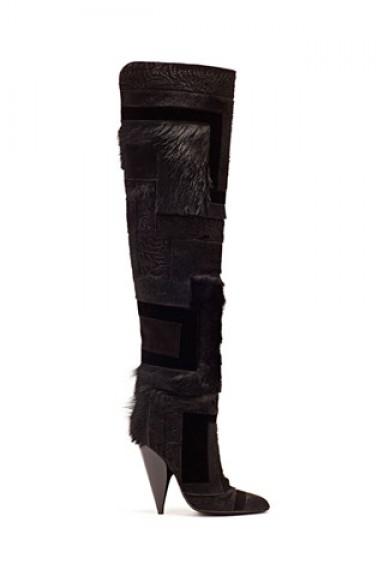 тренд, модная обувь, 2013, 2014