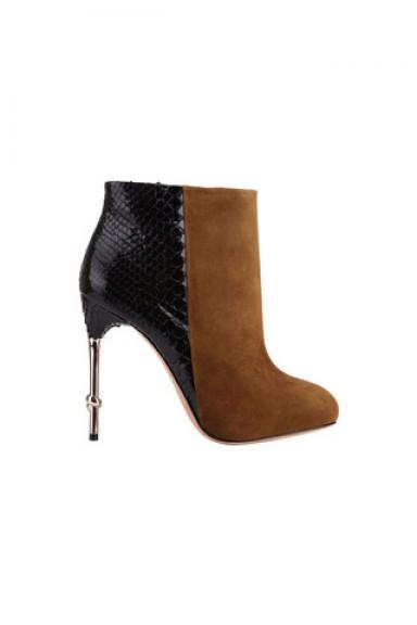 ботильоны, модные сапоги, обувь