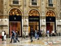 шопинг, Италия