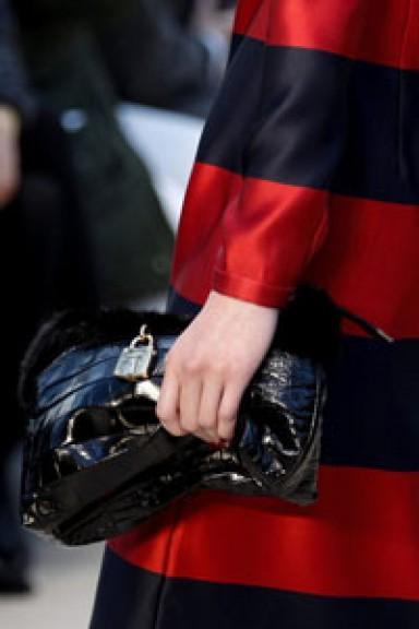 модные аксессуары, мода осень 2013