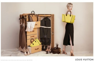 дизайнер, модные сумки, Louis Vuitton, сезон осень зима 2013 2014