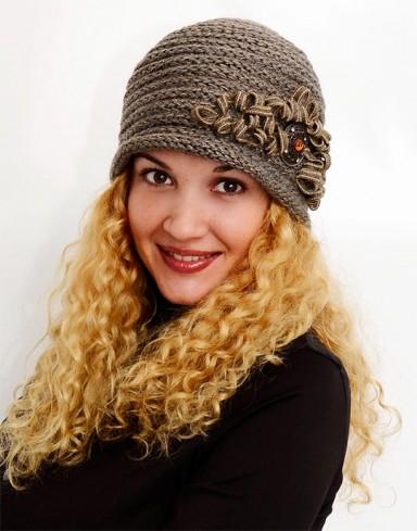мода, шапки, осень зима 2013 2014