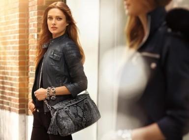 модные сумки, сезон осень 2013, модные цвета