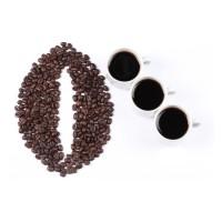 целлюлит, кофе, скраб