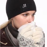 температура, простуда