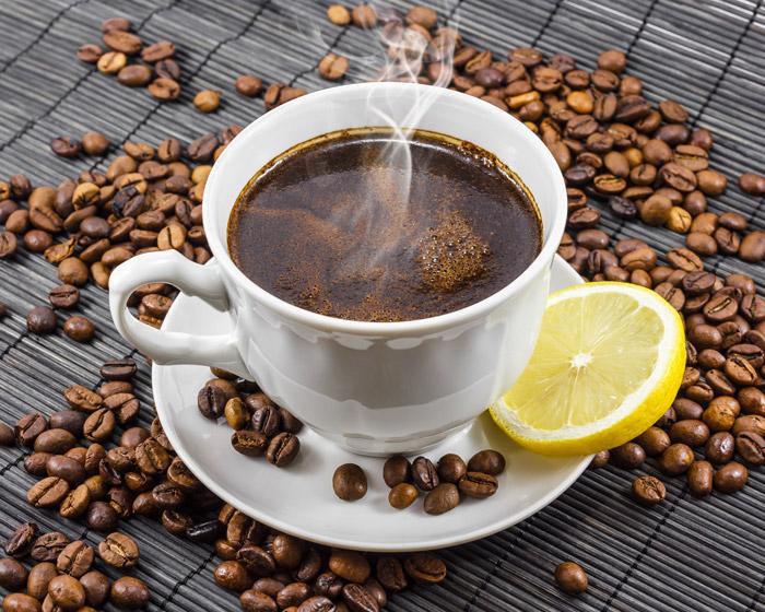 кофе, здоровье