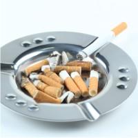 сигарета, нервное напряжение
