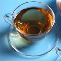 похудеть, молочный чай