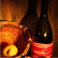 красное вино, сидячий образ жизни