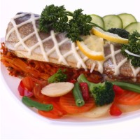 диетологи, рыба