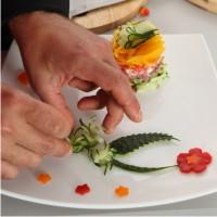 салаты, рецепты