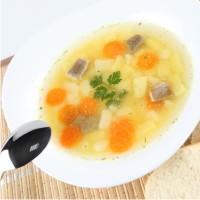 суп, вес